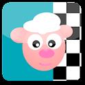 Funny Race logo