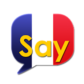 Say French (Learn&Speak)