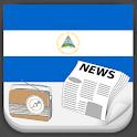 Nicaragua Radio News icon