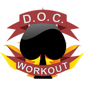 Deck of Cards Workout Free