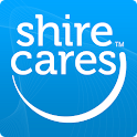 Shire Cares Mobile Application icon