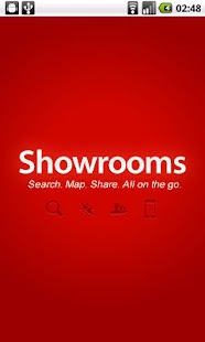 Showrooms - screenshot thumbnail