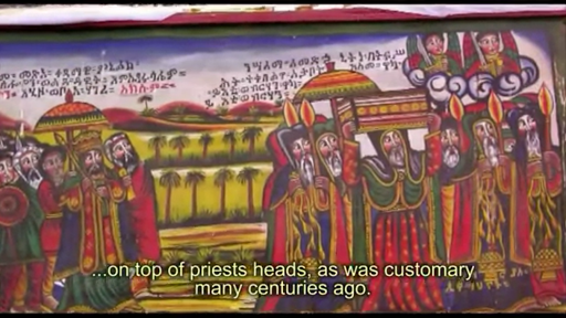 Ethiopian Orthodox Videos
