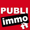 Publi-Immo icon