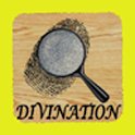 Fingerprint Divination logo