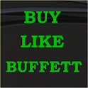 Buy Like Buffett for Android logo