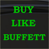 Buy Like Buffett for Android