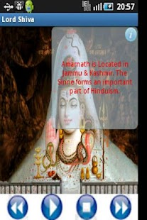 Lord Shiva and Temples - screenshot thumbnail