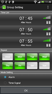 Alarm Clock Tokiko Free No Ads- screenshot thumbnail