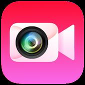 MeiPai Camera Editor