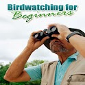 BirdWatching For Beginners logo