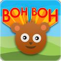 BOH BOH logo