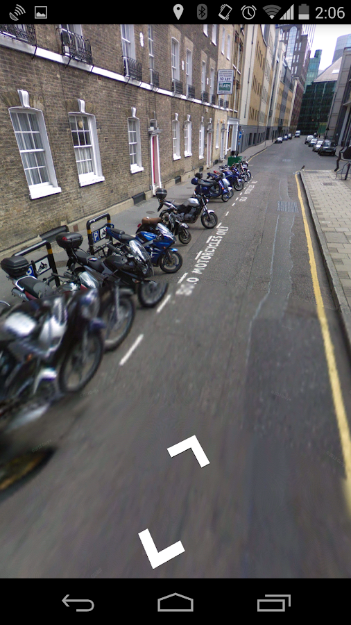 Motorcycle Parking Space : Uk motorcycle parking android apps on google play