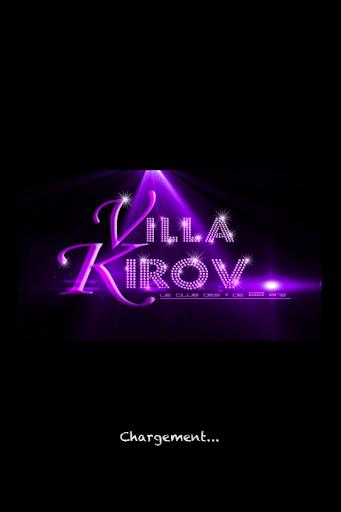 Villa Kirov