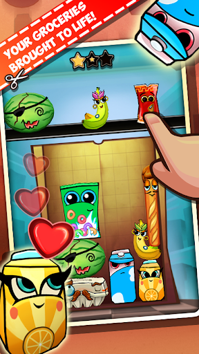 Download Bag It! FREE MOD APK 1