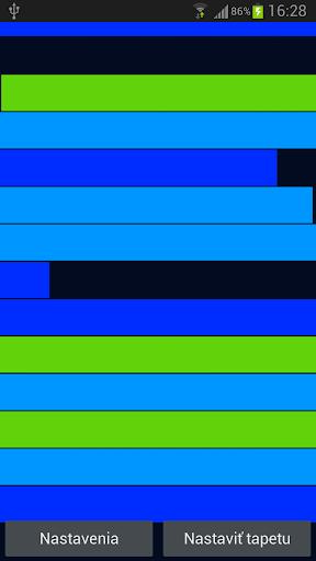 Stripes Live Wallpaper