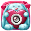 Love Photo Collage Frames Pro icon