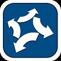In-Mobility CRM + Facturación icon