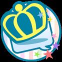 スタンプの☆プリンスさまっ♪ icon