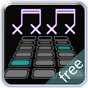 Drum Grooves Arranger Free icon