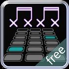 Drum Grooves Arranger Free icon