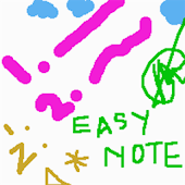 Easy paint ColorNote