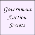 Government Auction Secrets logo