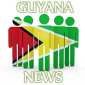 Guyana NewsFeed