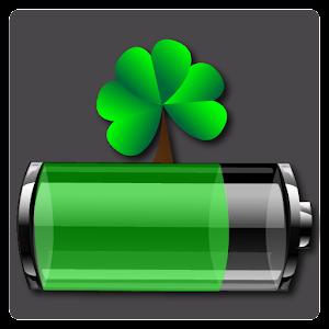 节省电池器 商業 LOGO-玩APPs