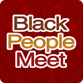 Black People Meet Singles Date APK