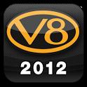 V8 Supercars icon
