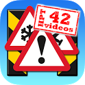Hazard Perception Pro icon