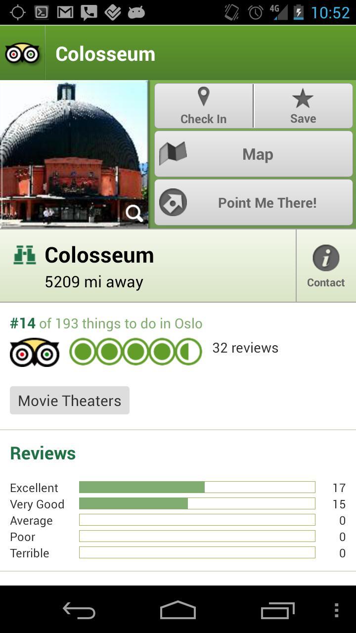 Oslo City Guide screenshot #4