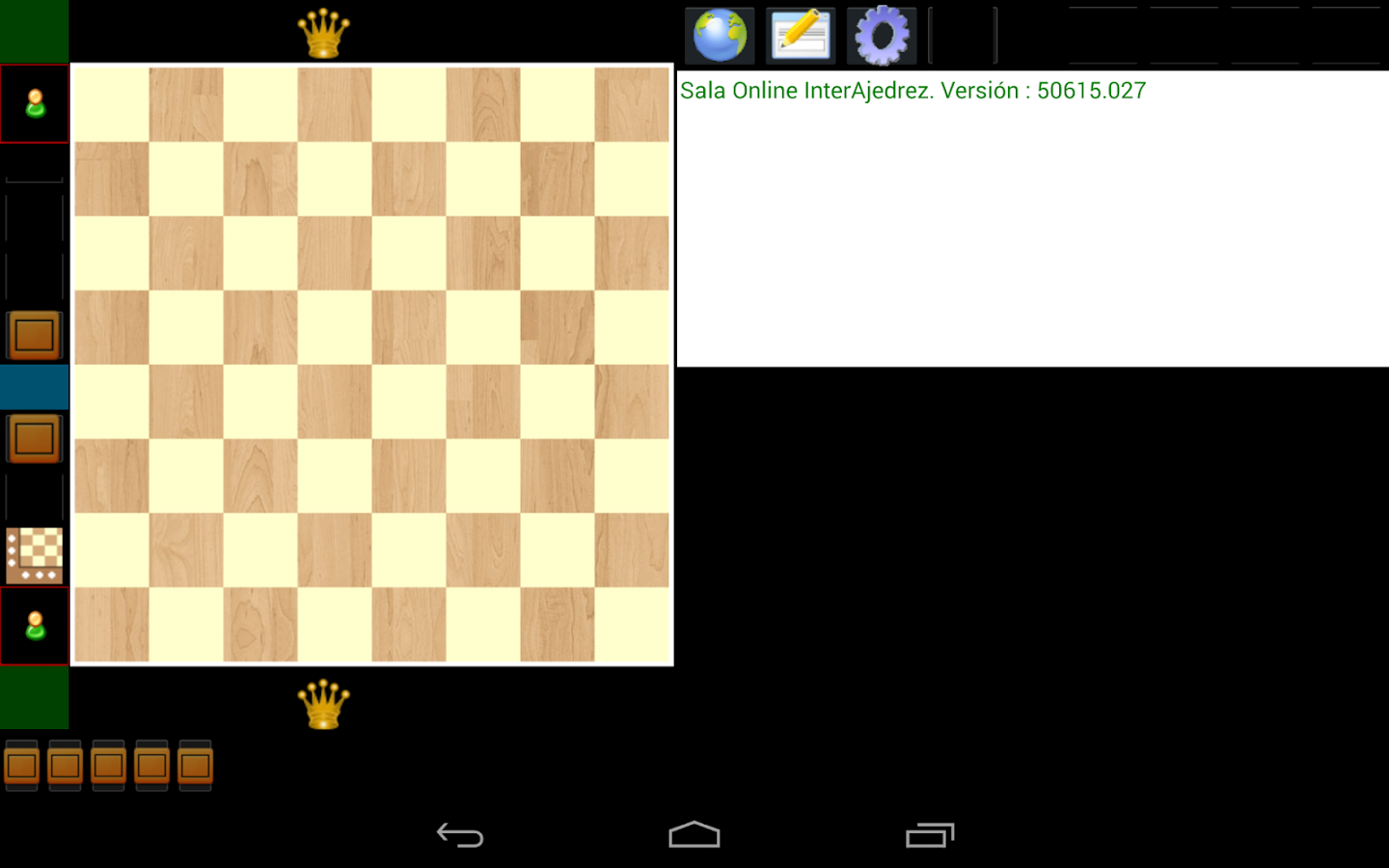MyChessPlay Chess Online- screenshot