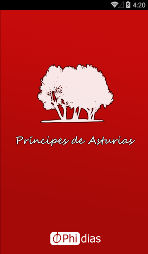 Principes de Asturias beta