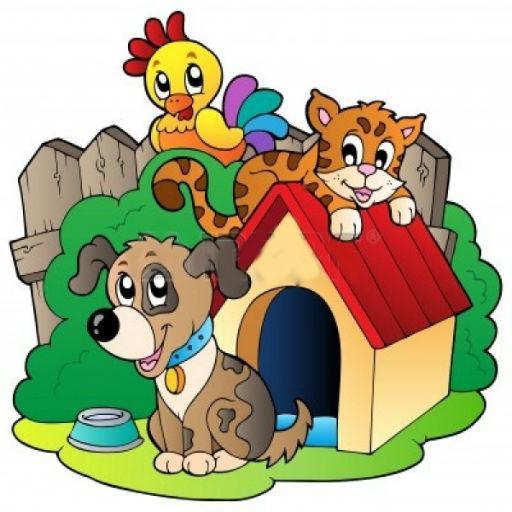 Sonidos de Animales para Bebe 媒體與影片 App LOGO-硬是要APP