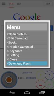 Flash Game Player - screenshot thumbnail