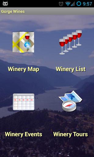 Gorge Wine