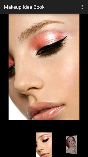 Makeup Idea Book