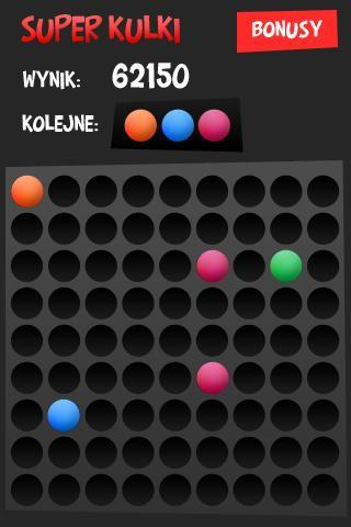 Lines - Super Balls Free- screenshot