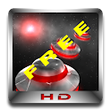 Space Attack HD FREE logo