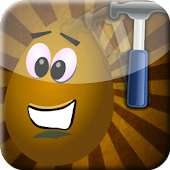 Tap tap eggs - The Egg Smasher