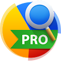 Disk & Storage Analyzer [PRO] icon