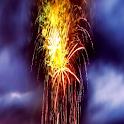Color Fireworks LWP Pro