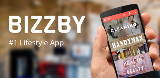 BIZZBY JOBS 1 2 18 apk download for Android • com bizzby app provider