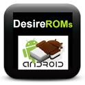 Desire ROMs icon