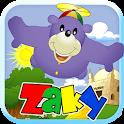 Time to Pray with Zaky icon