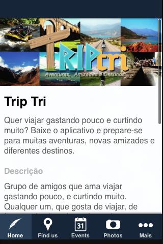 Trip Tri
