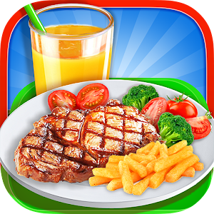 Breakfast Food Maker 2 for PC and MAC