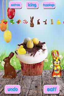 Cupcakes Easter 休閒 App-愛順發玩APP